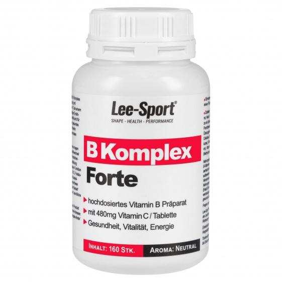 Vitamin B Komplex Forte