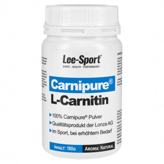 Carnipure™ L-Carnitin Pulver