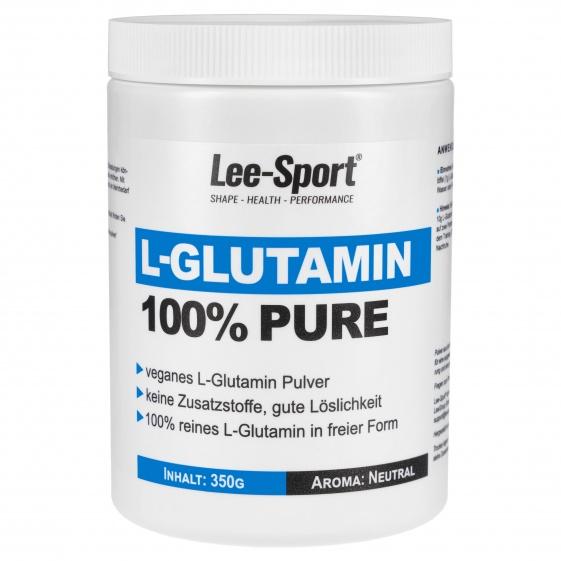 L-Glutamin Pulver