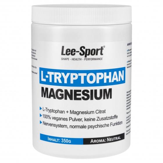 L-Tryptophan Magnesium Pulver