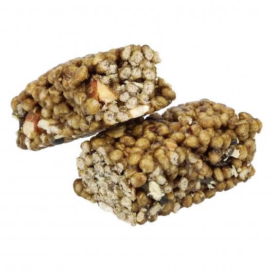 Bio Protein Bar, 100% vegan