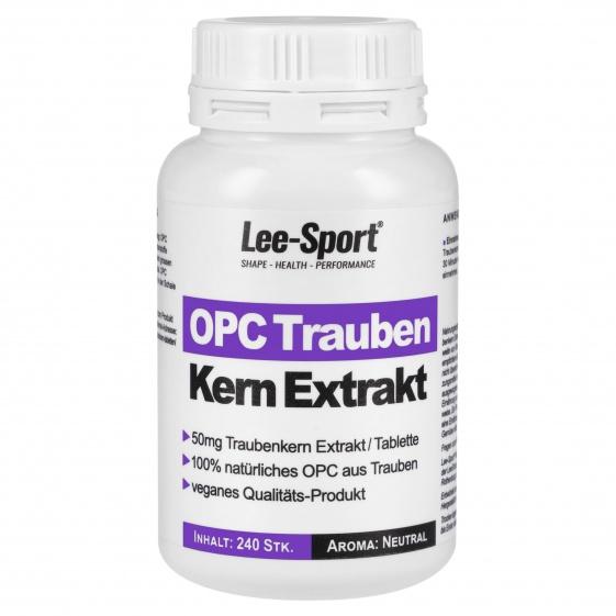 OPC Traubenkern Extrakt