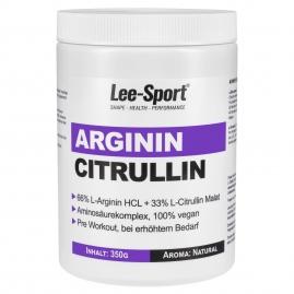 Arginin Citrullin
