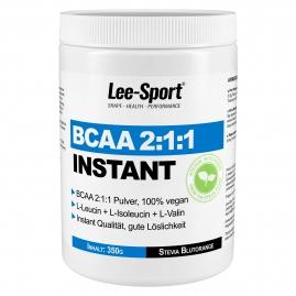 BCAA Aminosäure-Pulver Stevia