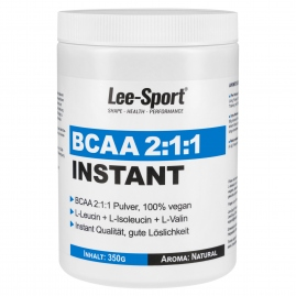 BCAA 2:1:1 Instant Natural