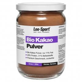 Bio Kakao Pulver, Edelsorte Hispaniola (Dominikanische Republik)