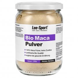 Bio Maca Pulver, Rohkostqualität
