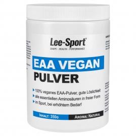 EAA Vegan Pulver