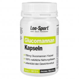 Glucomannan Kapseln