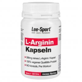 L-Arginin Kapseln
