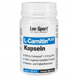 L-Carnitin Plus Kapseln