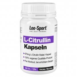 Citrullin Kapseln