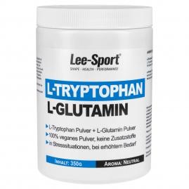 L-Tryptophan L-Glutamin Aminosäure Pulver