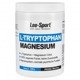 L-Tryptophan Magnesium Pulver