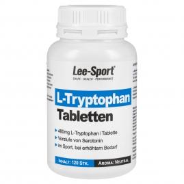 L-Tryptophan Tabletten