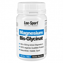 Magnesium Bis-Glycinat