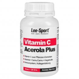 Vitamin C Acerola Plus Kapseln