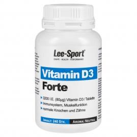Vitamin D3 Forte Tabletten